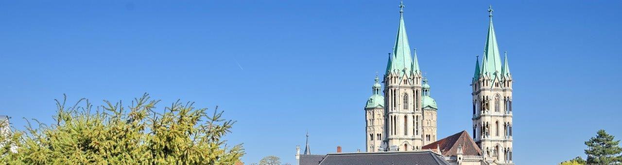 Domlinden Naumburg