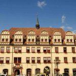 Rathaus Naumburg Saale